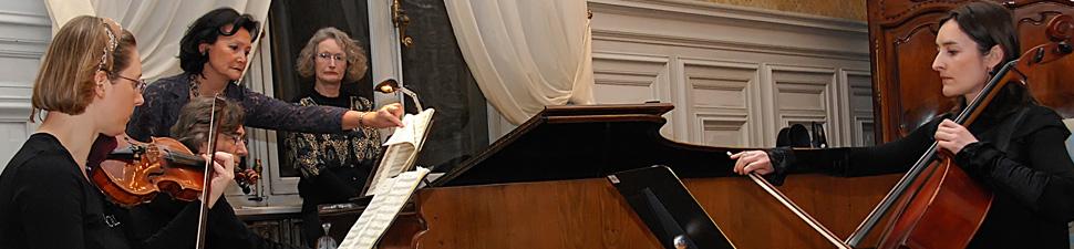 Musique de chambre ohcl for Bach musique de chambre
